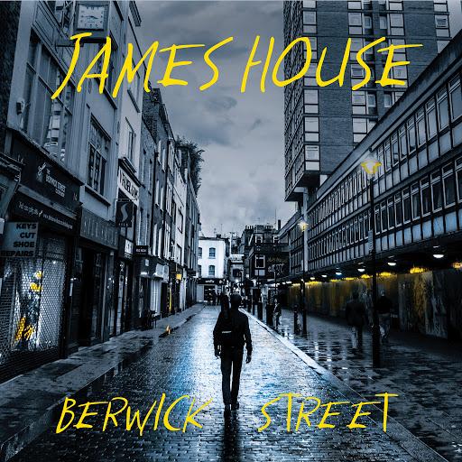 James House альбом Berwick Street