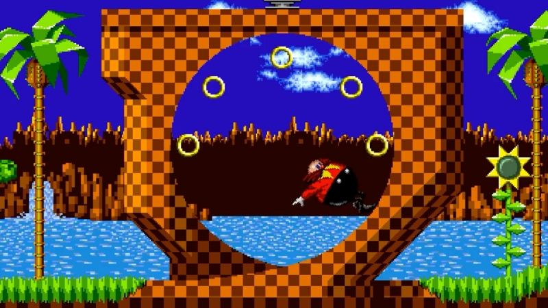 What if Sonic and Eggman swapped roles? | sonic