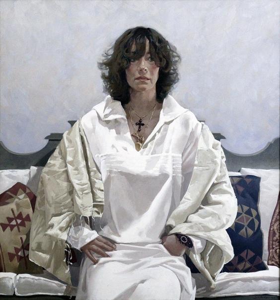 John Neil Rodger (Джон Нил Роджер). Родился художник в 1941 году в Mowbray, недалеко от Кейптауна. Он очень разносторонний художник, работающий и как художник, и как