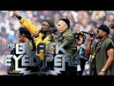 THE BLACK EYED PEAS - 2018 AFL GRAND FINAL - LIVE HD