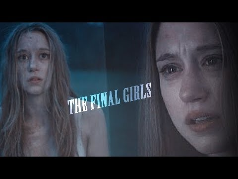 The Final Girls x Max Cartwright
