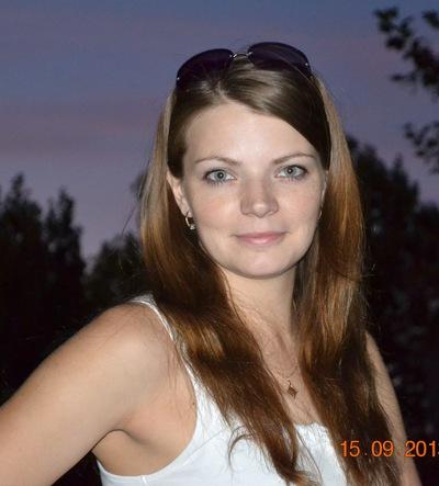 MARIYA RADUW-STEFYUK, 29 августа 1989, Санкт-Петербург, id27934749