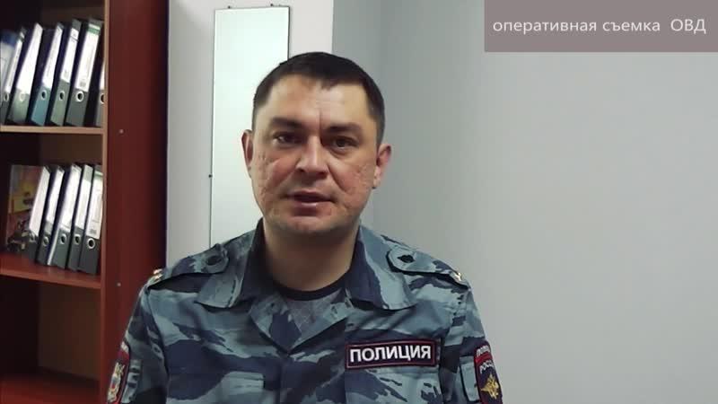 В патрульно-постовую службу Отдела МВД России по Бугульминскому району принимаются граждане Российской Федерации, от 18 лет