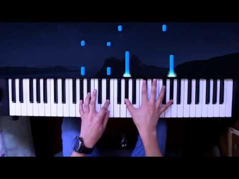 [Piano] Dios incomparable - Generación 12 Ft. Marco Barrientos