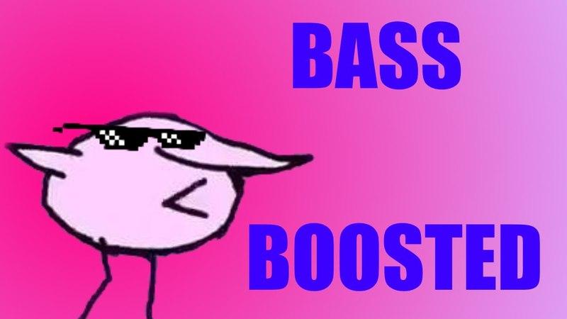 Kero Kero Bonito - Flamingo *Bass Boosted*