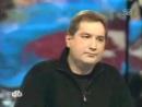 К барьеру Рогозин vs Чубайс 04. 12. 2003
