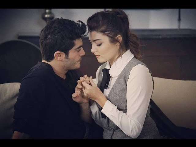 Murat Hayat/Мурат и Хаят - О тебе 💖