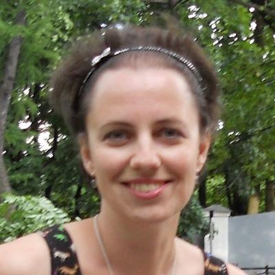 Анастасия Вершинина, 24 апреля 1999, Санкт-Петербург, id216640245