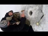 Веселая нарезка видео приколов на  рыбалке