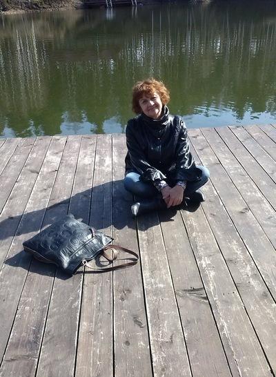 Любовь Милявская, 27 мая 1995, Первоуральск, id106630763