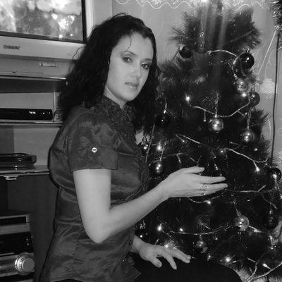 Катерина Нагорная, 8 августа 1985, Ипатово, id177239638