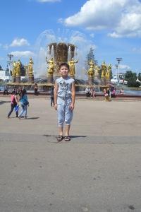 Артем Какушкин, 19 августа , Москва, id184809516
