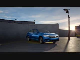 Новая Jetta в Volkswagen Фердинанд-Моторс!