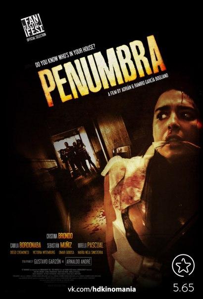 Полумрак (2011)