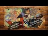 SoftBan 70cap - LeePailon(Guardian) vs Pro100Cler (Crusader) - Dragon Nest PVP