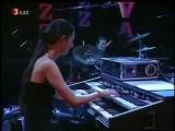 Barbara Dennerlein on Hammond B3