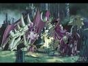 Классик Маркел ПвП гайд Меч и магия Битвы героев Might and Magic Clash of Heroes
