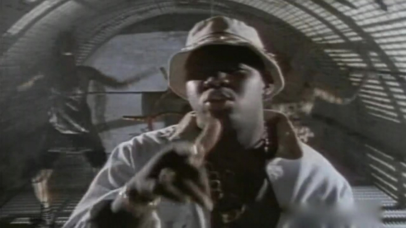 EPMD — So Whatcha Sayin'