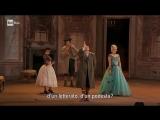 Teatro alla Scala - Wolfgang Amadeus Mozart La finta giardiniera (Милан, 11.10.2018) - Акт II и III