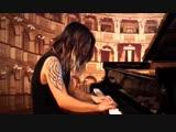 867 J. S. Bach - Prelude and Fugue in B-flat minor, BWV 867 Das Wohltemperierte Klavier 1 N. 22 - Primavera Shima, piano