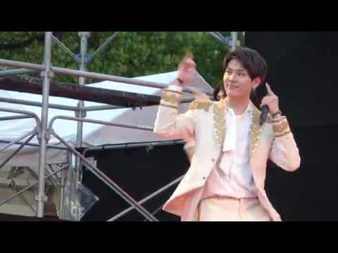 190420 Apeace 『Between』 韓国フェスティバル2019 in 名古屋 ジュンシクcam 【4K】