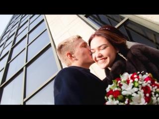 16.12.17. Влад и Наталья ! Свадебный клип !
