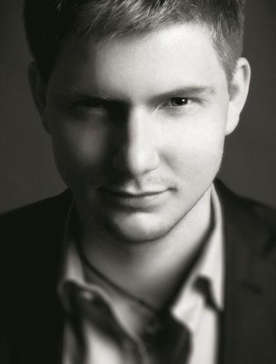 Виталий Гиберт, 12 марта 1990, Днепропетровск, id203993671