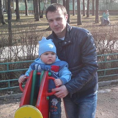 Вячеслав Савка, 26 марта , Москва, id160027644