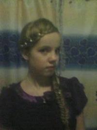 Ксения Селезнёва, 9 июня 1999, id204184731