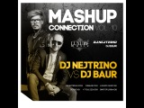 Capital Cities vs Bottai, Mey &amp Beelow - Safe &amp Sound (DJ Nejtrino &amp DJ Baur Mashup)