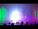 Цирк 🎪 В Тихвине шоу программа 4