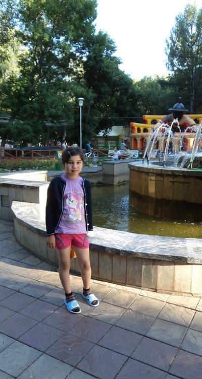 Лиана Килинбаева, 8 мая , Абакан, id208419664
