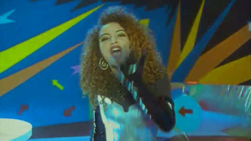 2 Unlimited - No Limits (THE WORLD OF ELECTRONIC MUSIC DANCE POSITIVE)