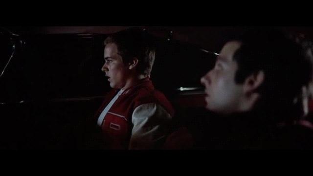 Christine и Ярик за рулём