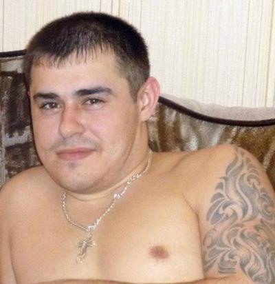 Алексей Лушников, 9 марта 1988, Курган, id181851593