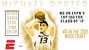 Michael Porter Jr.'s 2018 NBA Draft Scouting Video | DraftExpress | ESPN
