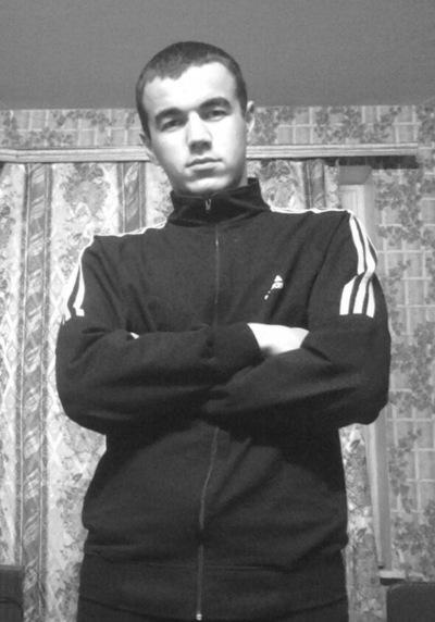 Валерий Вершинин, 6 апреля 1995, Азов, id137695471