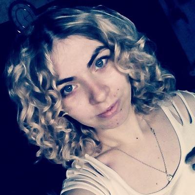 Катя Боркова