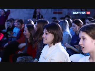 Во Всероссийском детском центре прошел конкурс «Ярче всех»