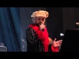 Boy George, Victims at Royal Festival Hall 23.06.13