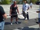 Elliott Hulse Wins 1st Place At FL Strongman Show