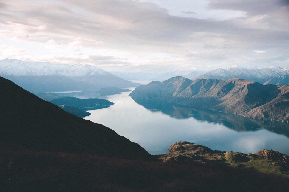 Роскошные пейзажи Норвегии - Страница 2 FLU2k7JNmV0