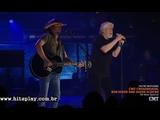 Turn The Page Bob Seger &amp Jason Aldean