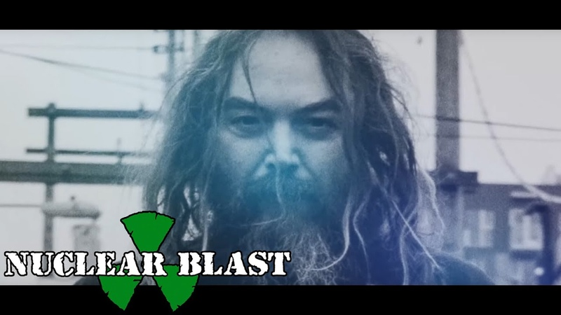 SOULFLY - Under Rapture feat. Ross Dolan (OFFICIAL LYRIC VIDEO)