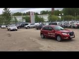Секретная вылазка Datsun и Nissan