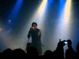 Zeromancer - V - (live Berlin 2010)