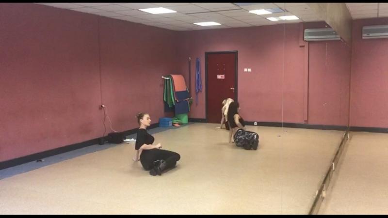 Стрип-Пластика в студии танца Bionika 💓