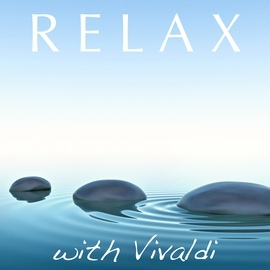 Antonio Vivaldi альбом Relax With Vivaldi