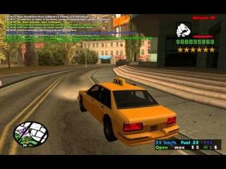 Жирный Задрот играет в GTA:SAMP ADVANCE RP RED - как думаете, что я тут делаю?