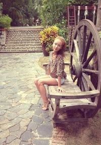 Лена Андреева